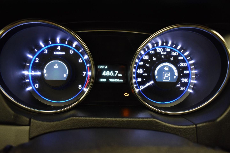 2012 Hyundai Sonata GL for sale in Leduc, Alberta