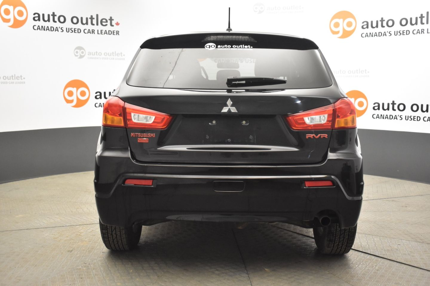 2012 Mitsubishi RVR SE for sale in Leduc, Alberta
