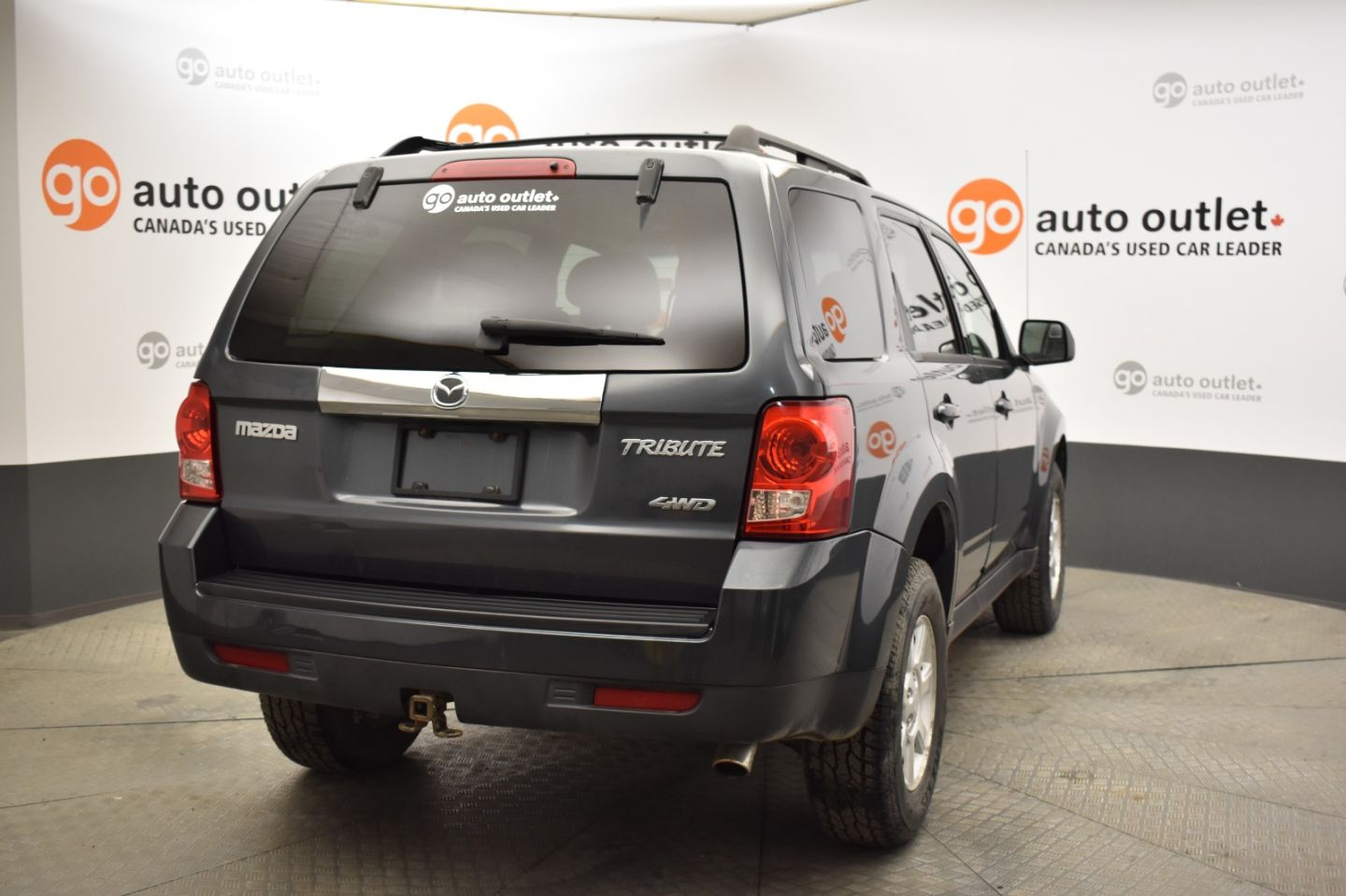 2009 Mazda Tribute GT V6 for sale in Leduc, Alberta
