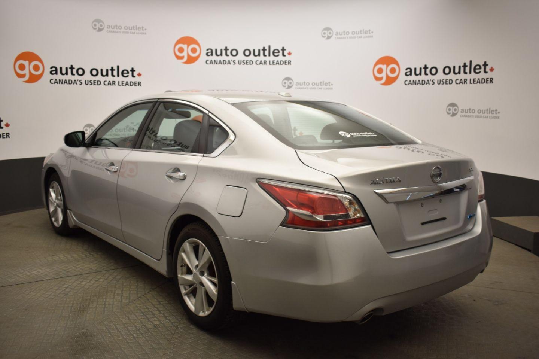 2014 Nissan Altima 2.5 SL for sale in Leduc, Alberta