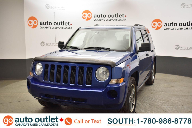 2009 Jeep Patriot North for sale in Leduc, Alberta
