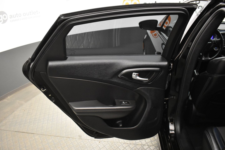 2015 Chrysler 200 S for sale in Leduc, Alberta