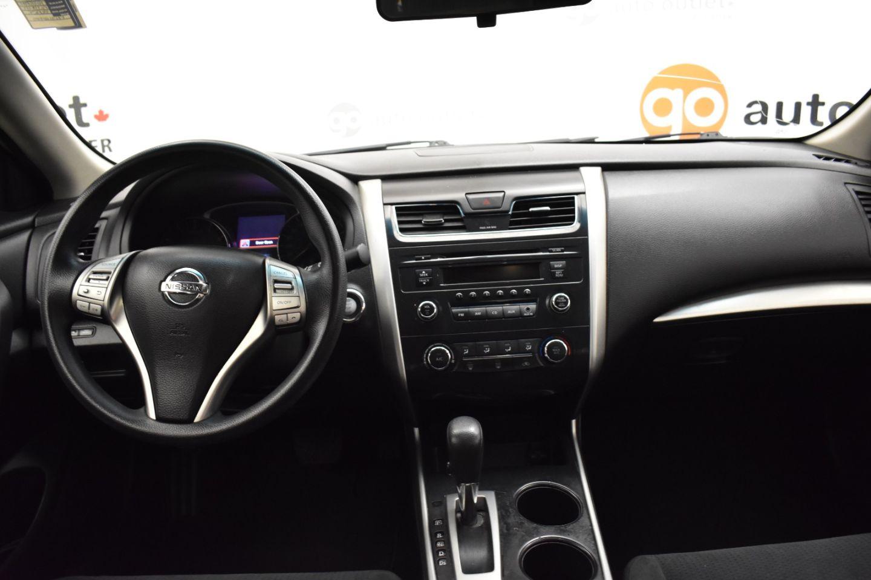 2015 Nissan Altima  for sale in Leduc, Alberta