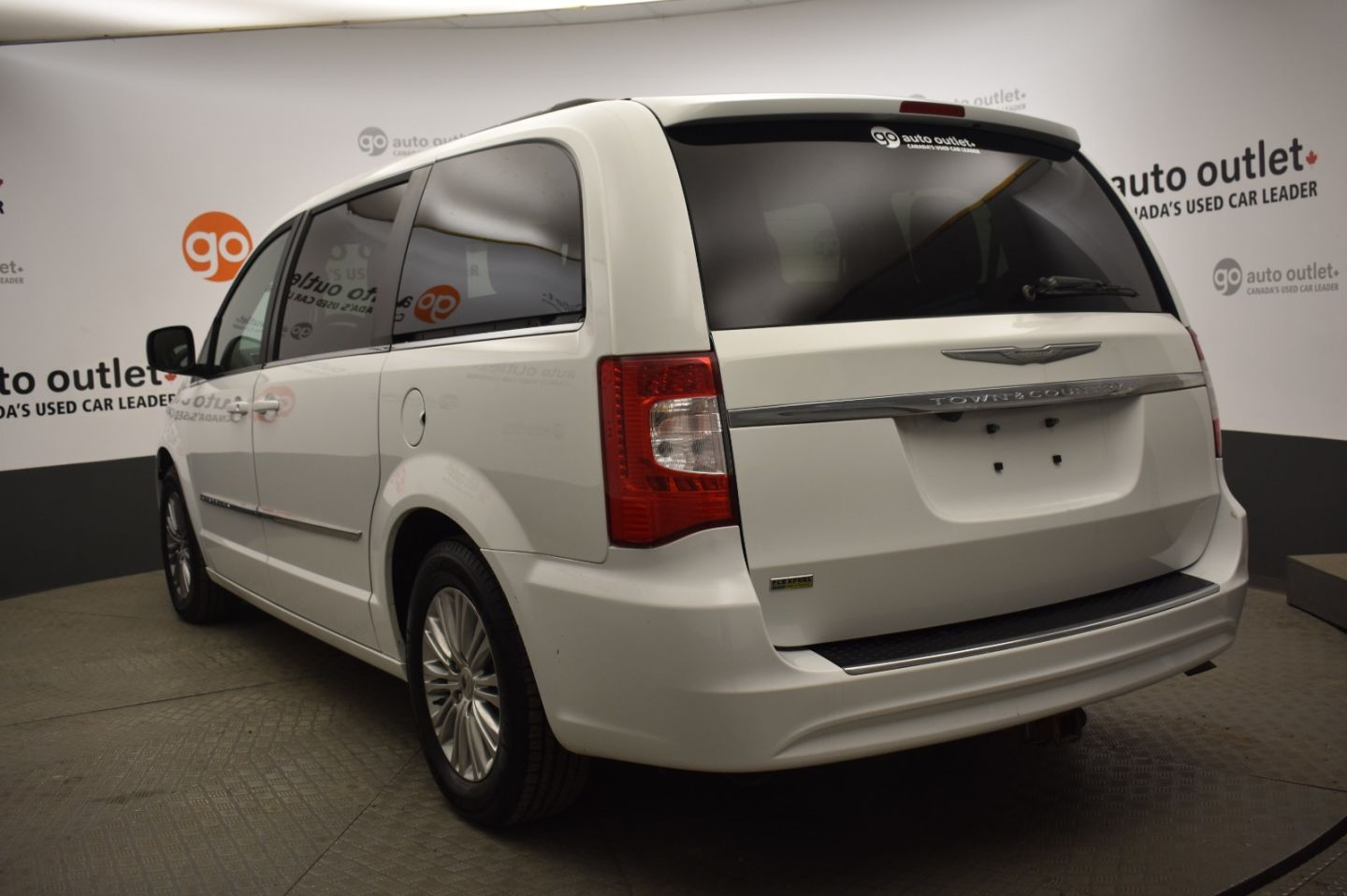 2015 Chrysler Town & Country Touring for sale in Leduc, Alberta
