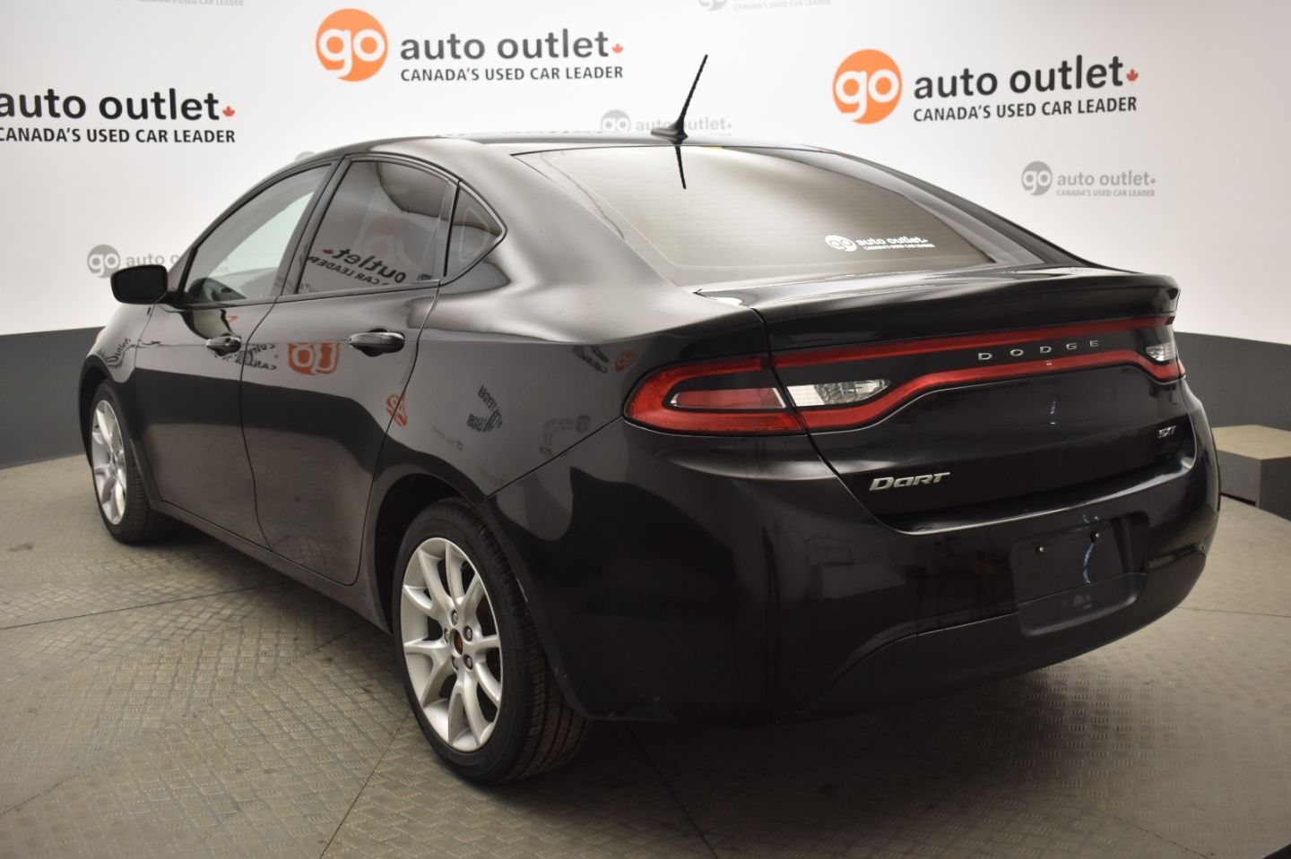 2013 Dodge Dart SXT for sale in Leduc, Alberta