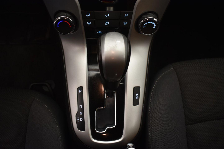 2013 Chevrolet Cruze Eco for sale in Leduc, Alberta