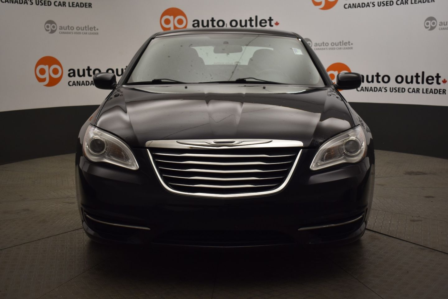 2012 Chrysler 200 LX for sale in Leduc, Alberta