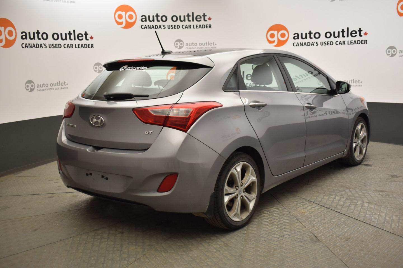 2013 Hyundai Elantra GT SE w/Tech Pkg for sale in Leduc, Alberta