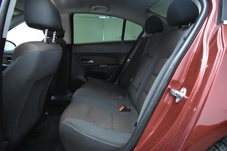 2015 Chevrolet Cruze ECO for sale in Leduc, Alberta