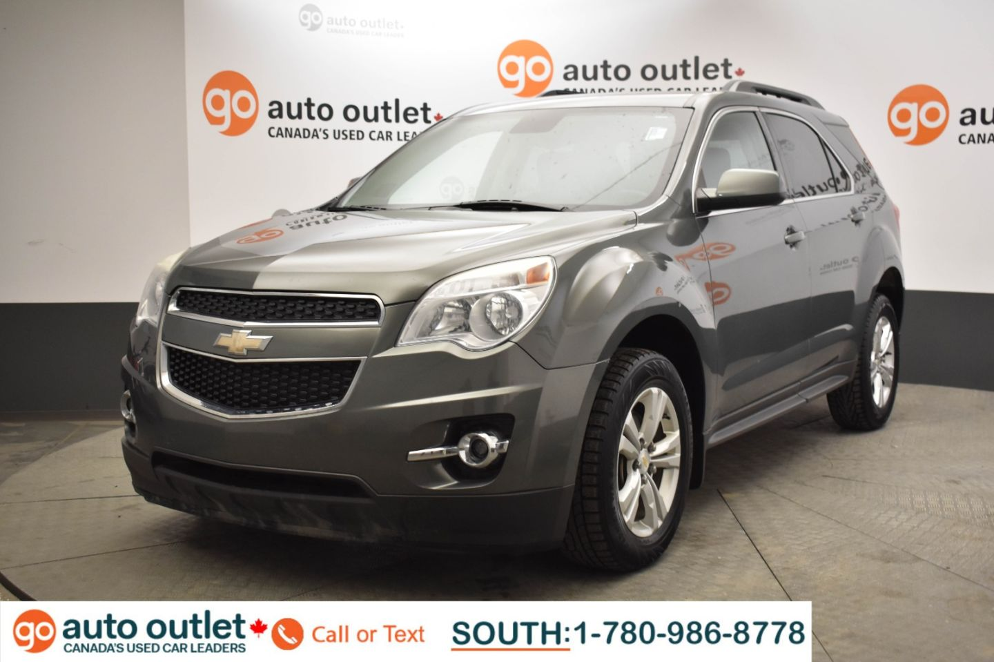 2012 Chevrolet Equinox 1LT for sale in Leduc, Alberta