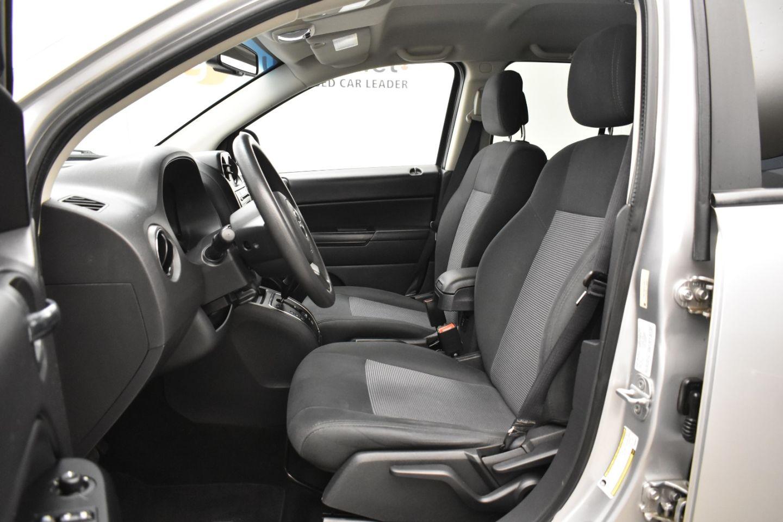 2013 Jeep Compass North for sale in Leduc, Alberta