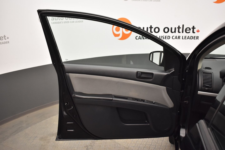 2011 Nissan Sentra 2.0 for sale in Leduc, Alberta