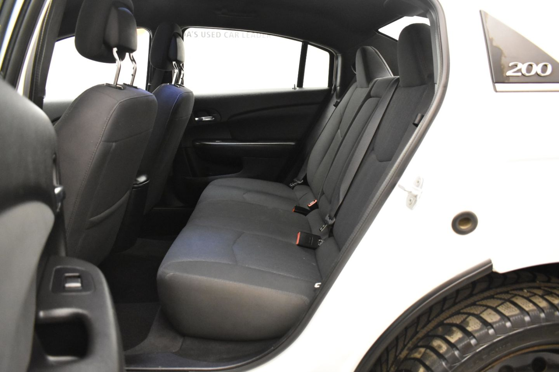 2012 Chrysler 200 Touring for sale in Leduc, Alberta