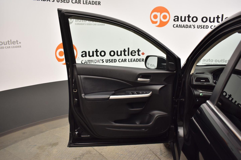 2012 Honda CR-V EX-L for sale in Leduc, Alberta