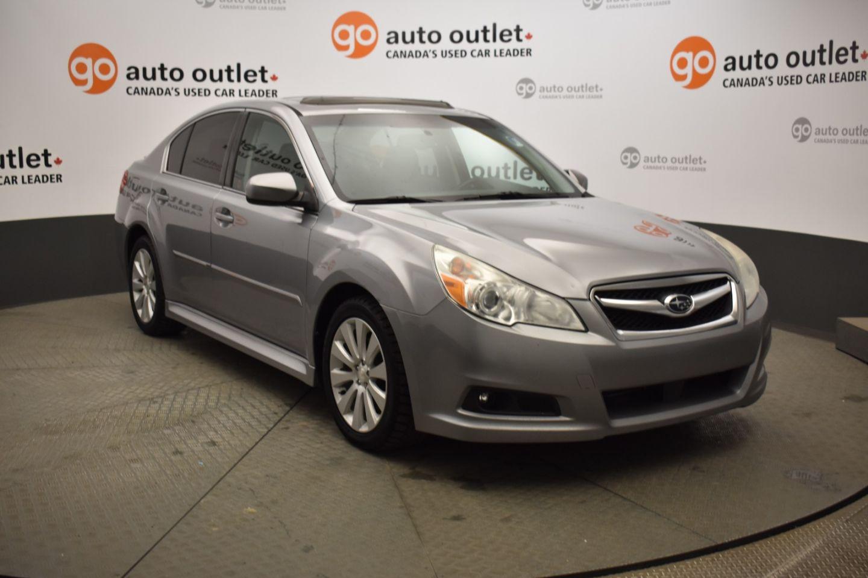 2011 Subaru Legacy 3.6R w/Limited Pkg for sale in Leduc, Alberta
