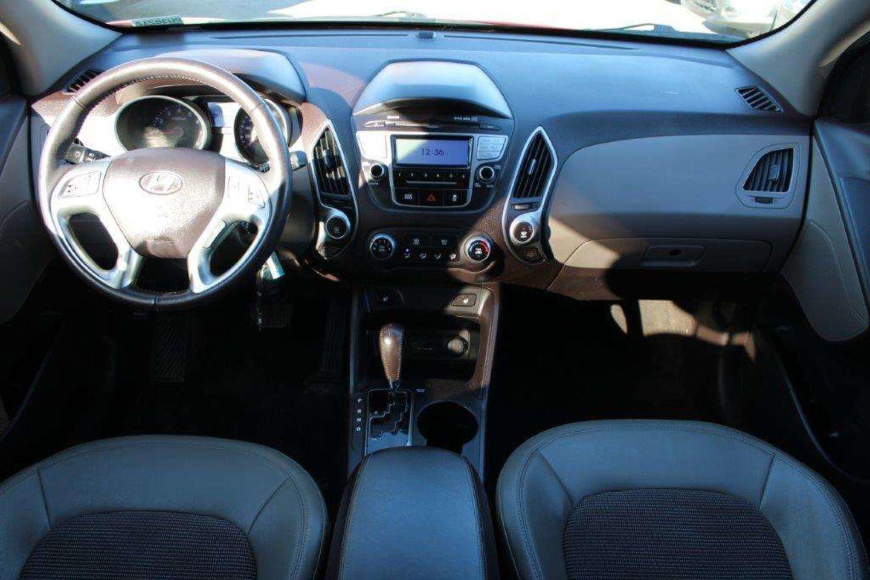 2013 Hyundai Tucson GLS for sale in Edmonton, Alberta