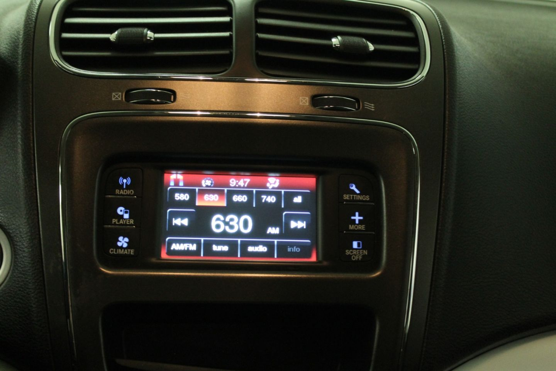 2012 Dodge Journey SXT for sale in Edmonton, Alberta
