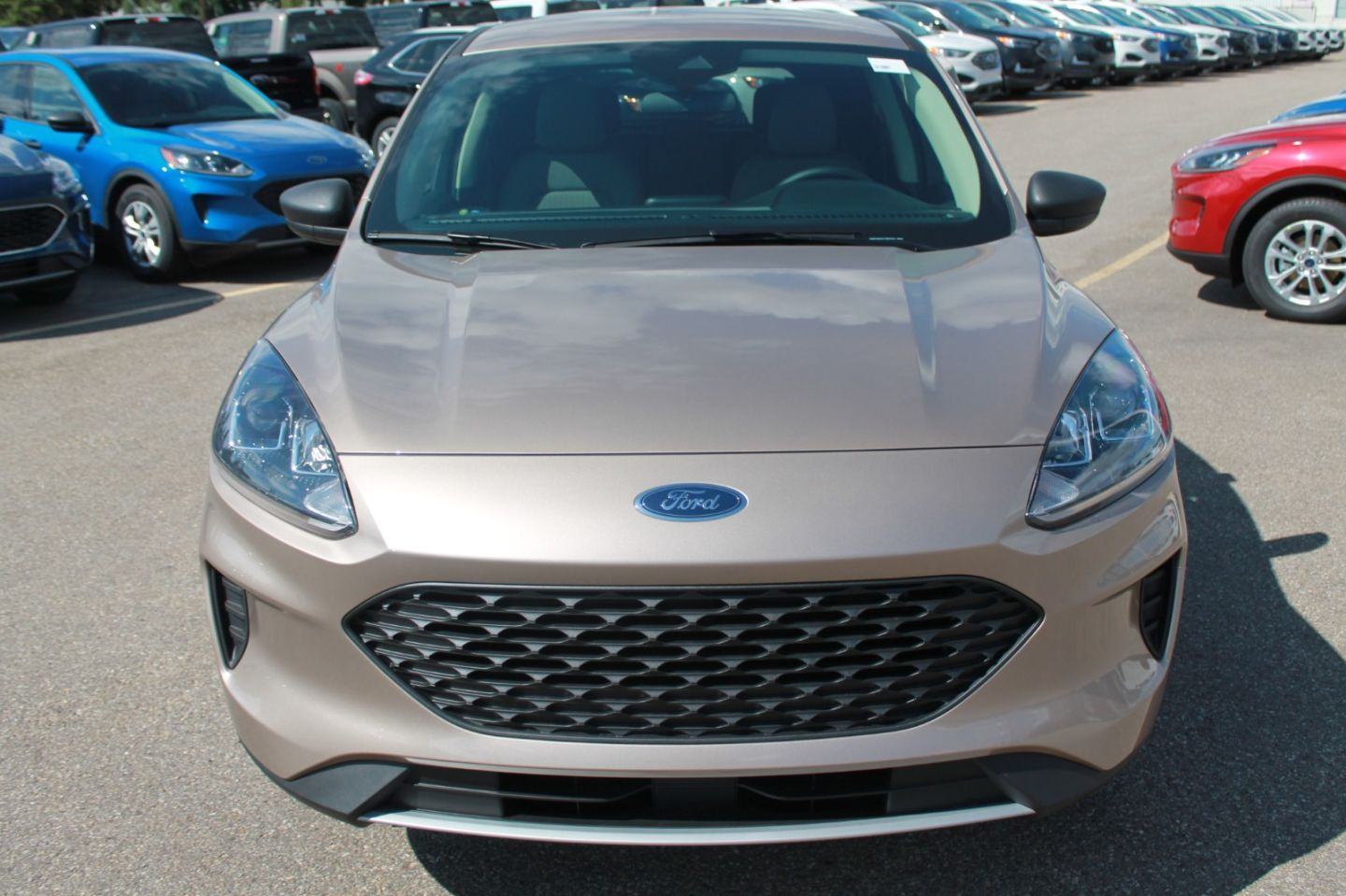 2020 Ford Escape S for sale in Edmonton, Alberta