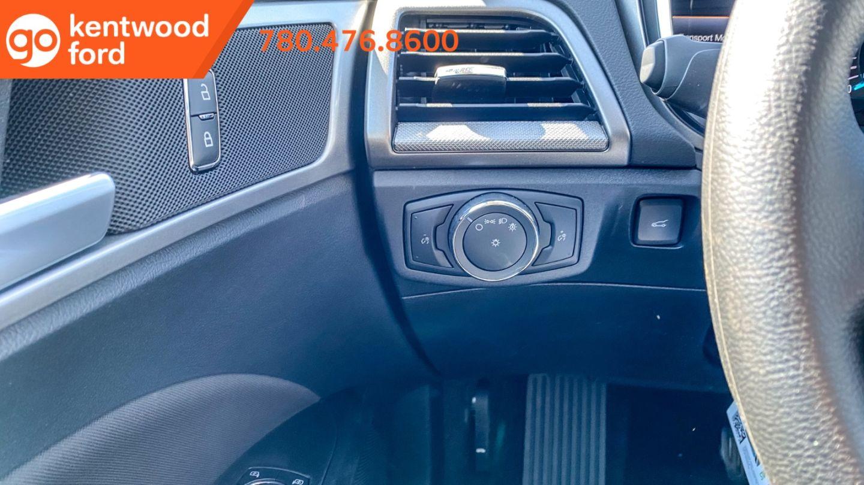 2020 Ford Fusion SE for sale in Edmonton, Alberta