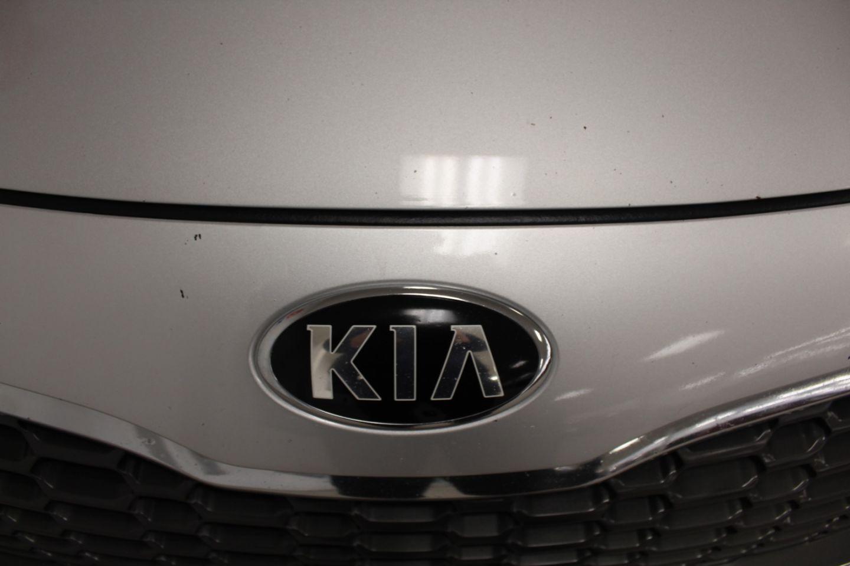 2016 Kia Forte EX for sale in Edmonton, Alberta