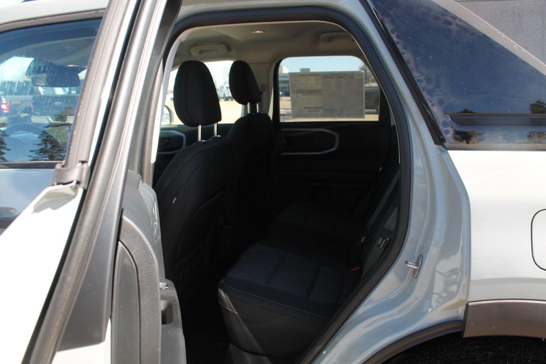 2021 Ford Bronco Sport Big Bend for sale in Edmonton, Alberta