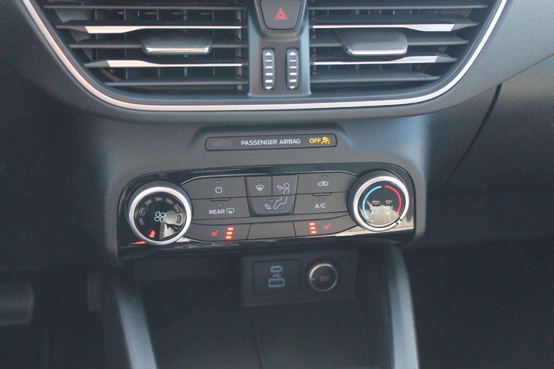 2021 Ford Escape SE for sale in Edmonton, Alberta