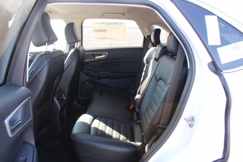 2021 Ford Edge SEL for sale in Edmonton, Alberta