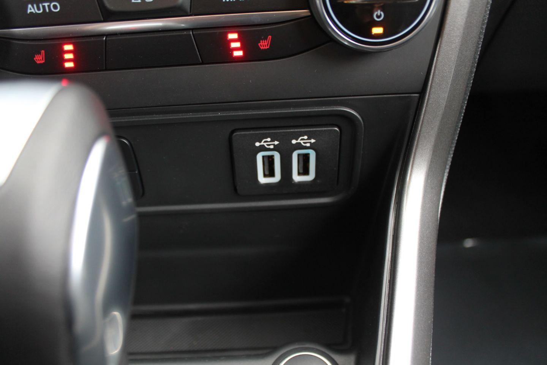 2021 Ford EcoSport SE for sale in Edmonton, Alberta