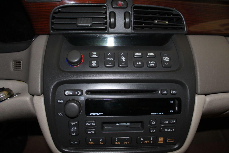 2000 Cadillac Deville DHS  for sale in Edmonton, Alberta