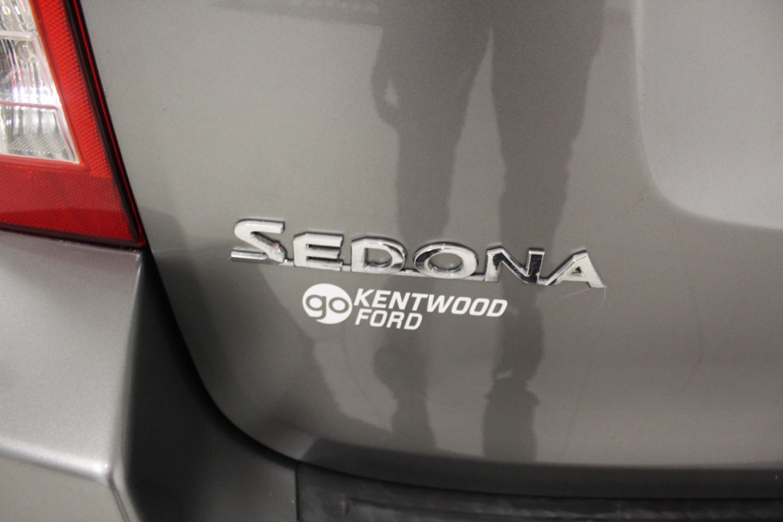 2011 Kia Sedona LX Base for sale in Edmonton, Alberta
