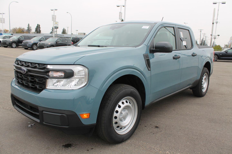 2022 Ford Maverick XL for sale in Edmonton, Alberta