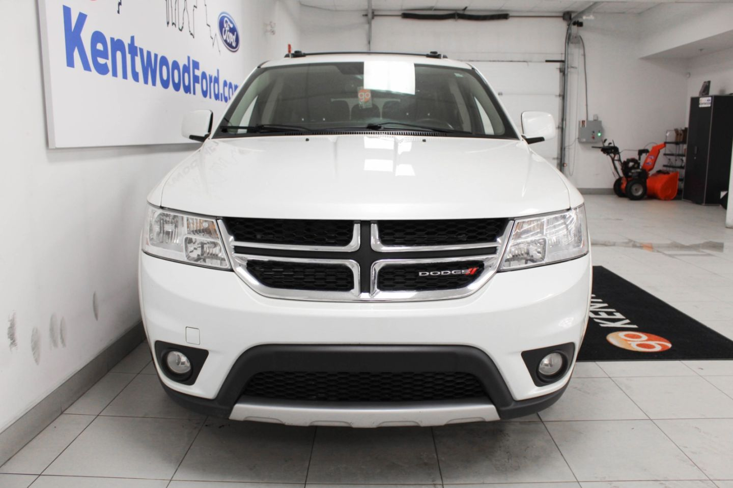 2015 Dodge Journey R/T for sale in Edmonton, Alberta