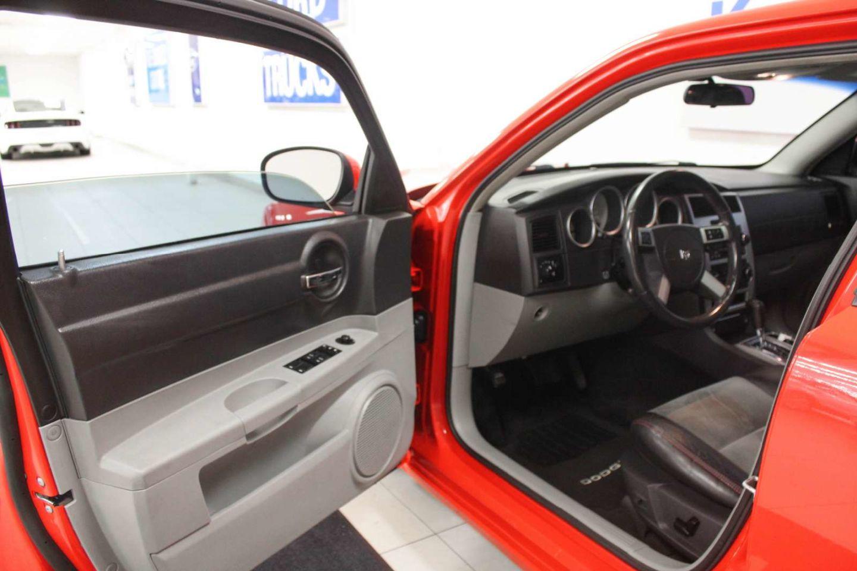 2007 Dodge Charger SRT8 for sale in Edmonton, Alberta