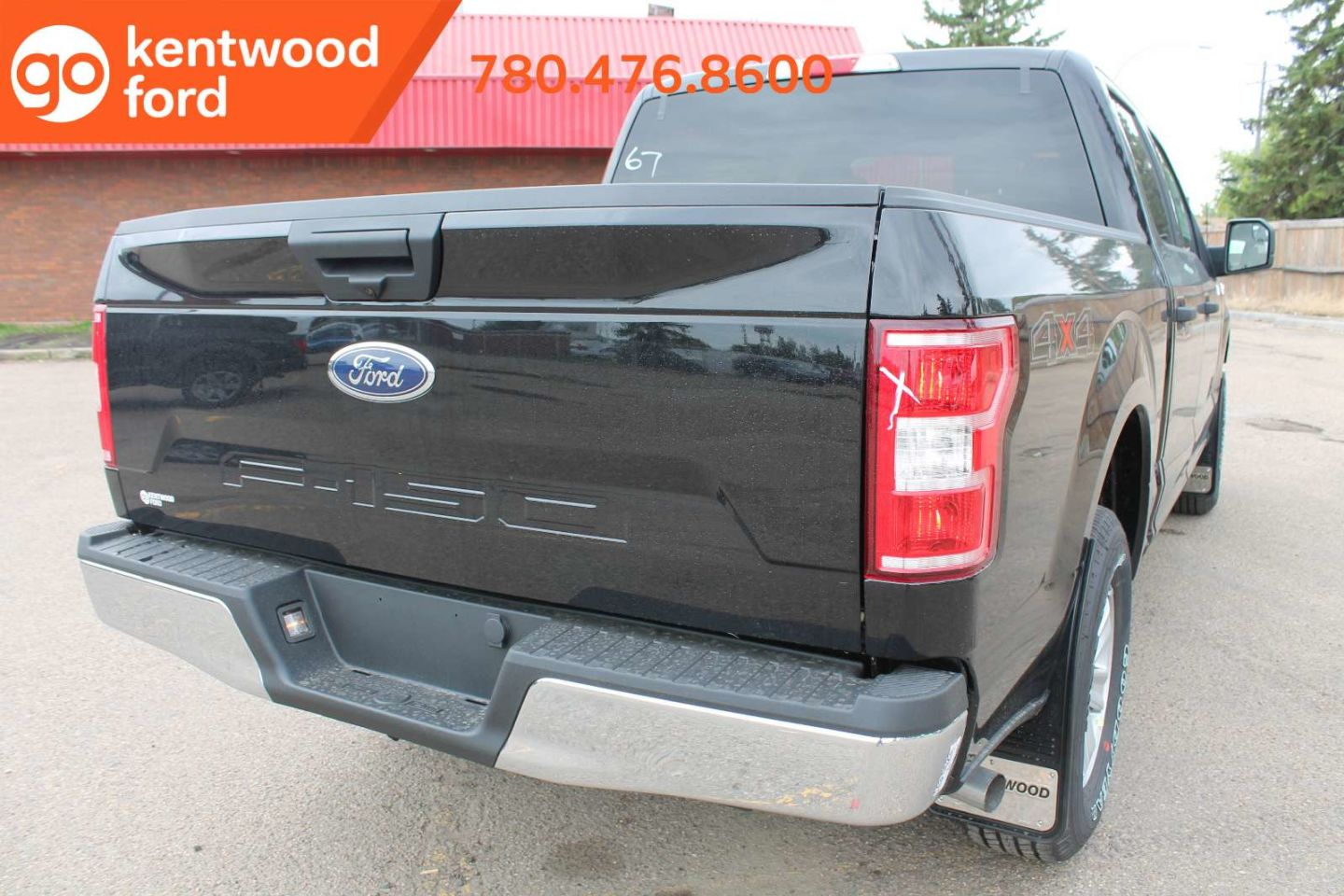 2019 Ford F-150 XLT for sale in Edmonton, Alberta