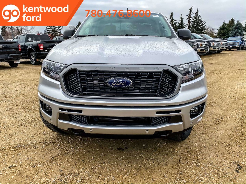 2019 Ford Ranger XLT for sale in Edmonton, Alberta