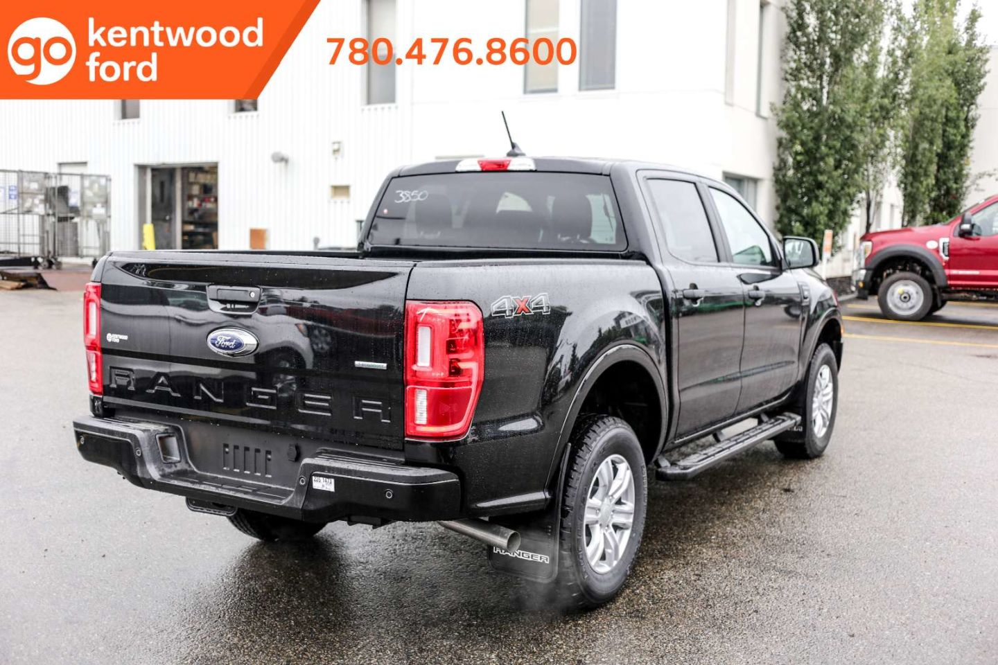 2019 Ford Ranger XLT for sale in Edmonton, Alberta