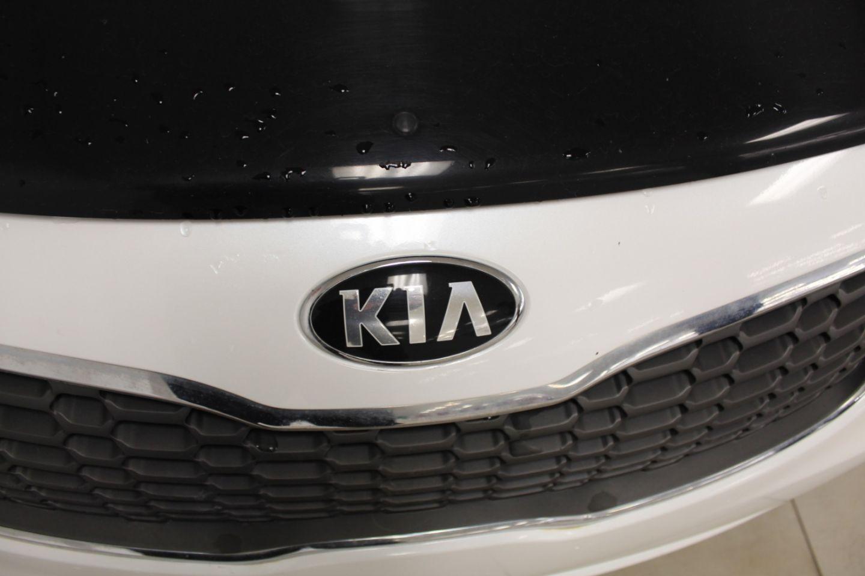 2015 Kia Forte LX for sale in Edmonton, Alberta