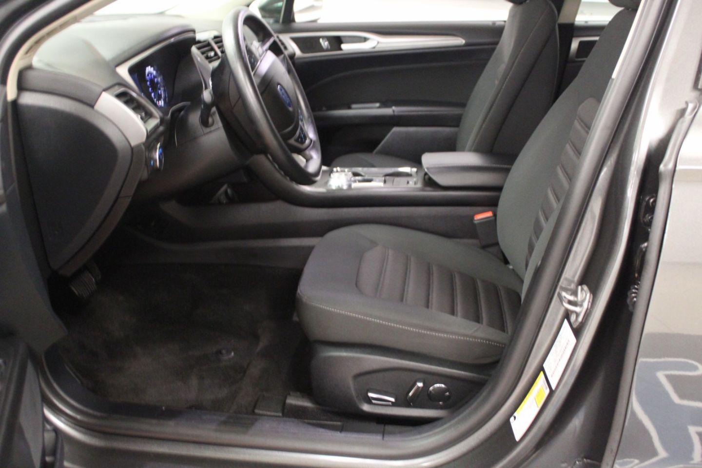 2018 Ford Fusion SE for sale in Edmonton, Alberta