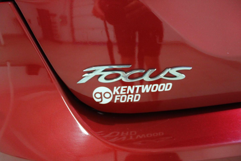2012 Ford Focus SE for sale in Edmonton, Alberta