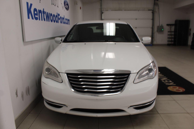 2014 Chrysler 200 Touring for sale in Edmonton, Alberta
