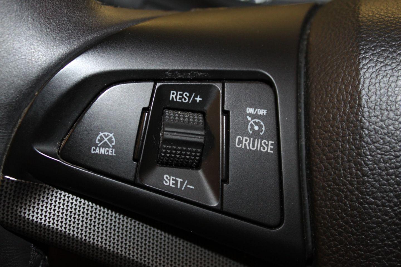 2015 Chevrolet Trax LTZ for sale in Edmonton, Alberta