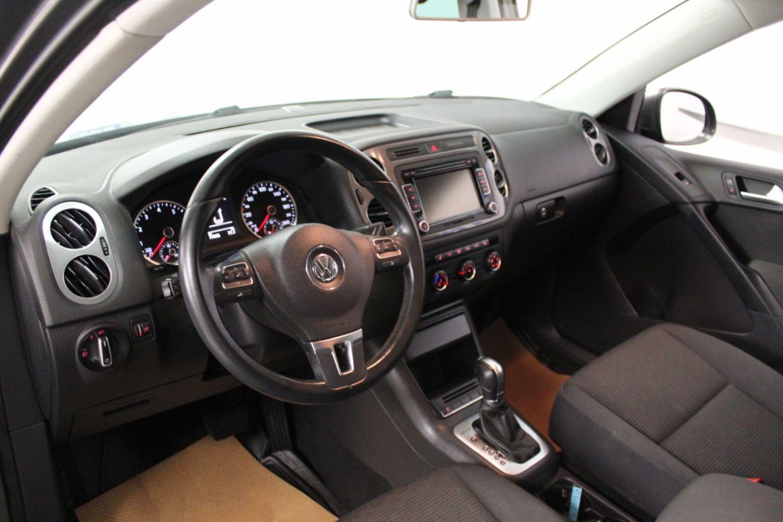 2015 Volkswagen Tiguan Comfortline for sale in Edmonton, Alberta