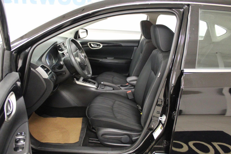 2018 Nissan Sentra S for sale in Edmonton, Alberta