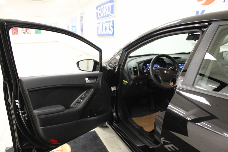 2018 Kia Forte LX+ for sale in Edmonton, Alberta