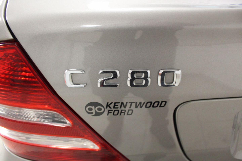 2007 Mercedes-Benz C-Class 3.0L for sale in Edmonton, Alberta