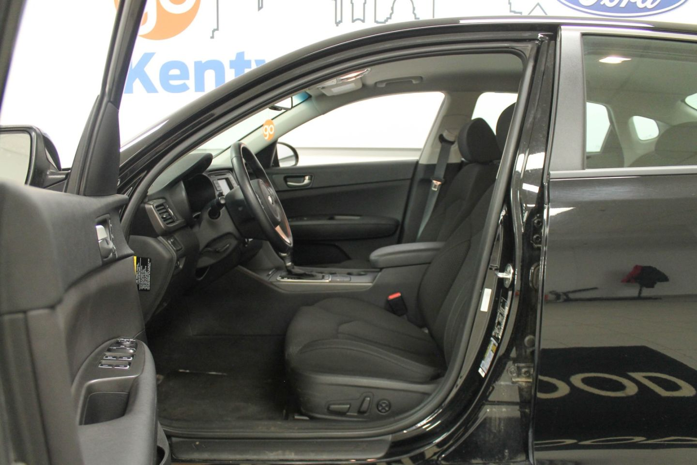 2017 Kia Optima LX for sale in Edmonton, Alberta
