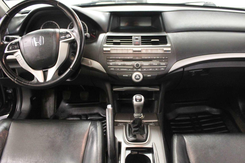 2011 Honda Accord Cpe EX-L for sale in Edmonton, Alberta