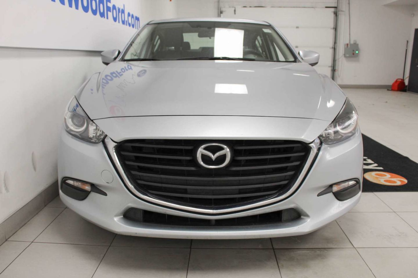 2017 Mazda Mazda3 GX for sale in Edmonton, Alberta