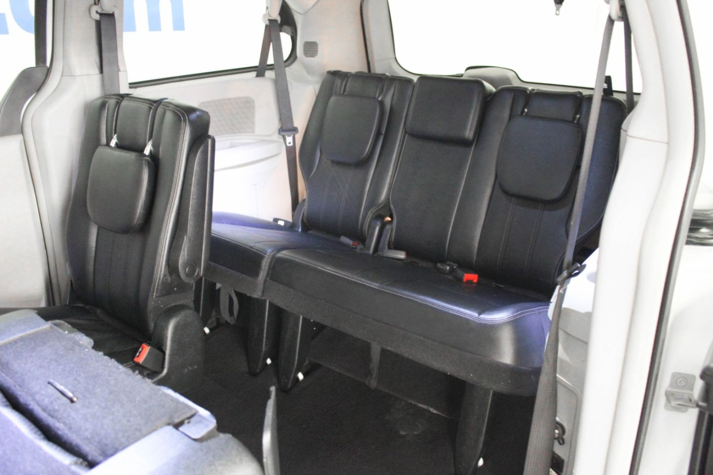 2016 Dodge Grand Caravan Crew Plus for sale in Edmonton, Alberta