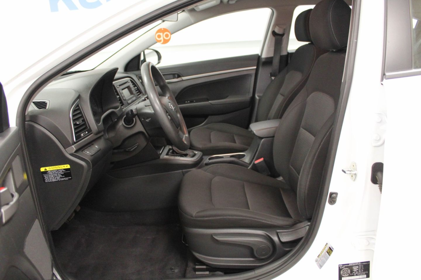 2018 Hyundai Elantra LE for sale in Edmonton, Alberta